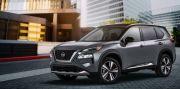 Inilah Nissan X-Trail Berdesain Nakal Rogue 2021