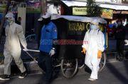 Update Corona Indonesia 17 Juni 2020: 41.431 Orang Positif, 16.243 Sembuh, dan 2.276 Meninggal