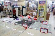 Tiga Karyawan Positif Covid-19, Toko Mitra 10 Bogor Ditutup 14 Hari