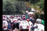 Kawasan Puncak Kerap Macet di Masa PSBB Transisi, Ini Respons Bupati Bogor