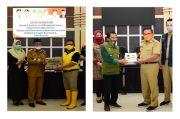 Dua Kabupaten Bantu Kota Gorontalo Tangani Korban Banjir