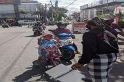 Giatkan Pemantauan Lingkungan dan Aktivitas Desa Dauh Puri Kelod