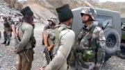 43 Tentara China Tewas dan Terluka Saat Bentrok dengan India