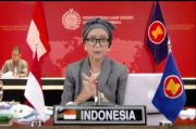 Bantu Lawan Covid-19, Rusia Beri Pelatihan Medis pada Negara-negara ASEAN