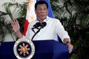 Konflik dengan Media, Duterte Kembangkan Sikap Antikritik
