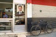 AS pada Assad: Pilih Jalur Politik atau Hadapi Sanksi