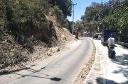 Gara-gara Wabah COVID-19, Pelebaran Jalan Cikalongwetan-Cisarua Tertunda