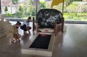 Terapkan New Normal, Lokasi Makam Bung Karno Akan Dibuka Lagi untuk Peziarah