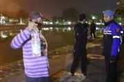 Cegah Kriminalitas, Polisi Bubarkan Pesta Miras di Semarang
