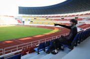 2021 Fasilitas Arena Olahraga di Jatidiri Semarang Siap Dipakai