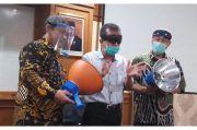 UAD Kembangkang Alat Disinfektan untuk Basmi COVID-19