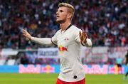 RB Leipzig Setengah Hati Lepas Timo Werner