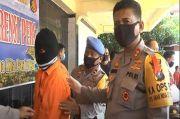 Bobol Brankas dan Bawa Kabur Rp80 Juta, Karyawan Minimarket Dicokok Polres Asahan