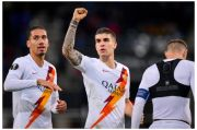 AS Roma Sambut Keputusan UEFA Terkait Nasib Liga Europa