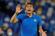Berani Bidik Scudetto, Conte Mengaku Selalu Tingkatkan Kualitas Inter Milan