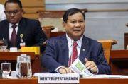 Prabowo Ternyata Suka Komik dan Dijuluki Otot Kawat Tulang Besi