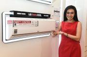Mengawali Langkah di New Normal, LG Indonesia Langsung Tancap Gas