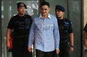 ICW Soroti Pemberian Remisi Nazaruddin hingga Bebas