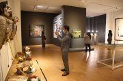Galeri Nasional Kembali Dibuka dengan Prosedur Kunjungan Baru