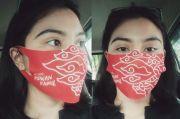 Jangan Salah Fokus, Ini Masker Gaul yang Didesain Ridwan Kamil