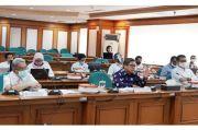 Bahas Lahan Gambut, Kementerian LHK Diskusi Bersama Para Pakar dari Kampus
