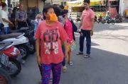 Ironis, 5 Nenek-Nenek di Padang Ditangkap saat Sedang Berjudi