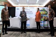 Kinerja Positif, ABM Investama Tambah Kontrak Pertambangan Jangka Panjang