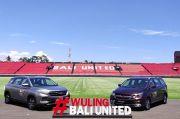 Bareng Bali United, Wuling Donasikan 36.000 Masker Non Medis