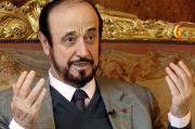 Lakukan Pencucian Uang, Paman Assad Dihukum 4 Tahun Penjara di Prancis