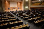 Di Dewan HAM, RI Serukan Tindakan Tegas Terhadap Aksi Kekerasan Rasial