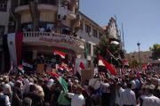 Suriah: Sanksi AS Langgar Hukum Internasional, Kami akan Lawan!