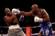 Dillian Whyte vs Derek Chisora Revans di MMA? Pasti Lebih Brutal!