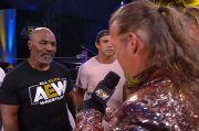 Bintang AEW Chris Jericho Ingatkan Mike Tyson Terlalu Berisiko Kembali ke Tinju