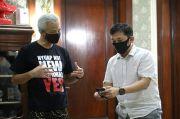 Normal Baru, Hanung Bramantyo Gelar Syuting Gatotkaca di Semarang