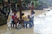 Tujuh Desa di Asahan Terendam Banjir