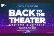 JKT48 Theater Kembali dengan Show Perdana Usai PSBB