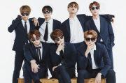 Rolling Stone Pilih Album BTS sebagai Salah Satu Album Terbaik 2020