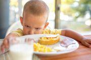 Anak Temperamen Berpotensi Tumbuhkan Kebiasaan Makan Tidak Sehat