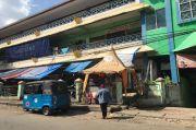Hasil Swab Test, 81 Pedagang Pasar Slipi Bebas Covid-19