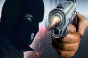 Tiga Perampok Nasabah Bank di Depok Ditembak Mati