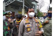 Selama Pandemi Covid-19, Angka Kejahatan di Jakarta Naik 6%