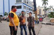 Usai Makan Siang, Karyawati Swasta Jadi Korban Penjambretan di Kalideres