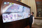 Bima Arya Pantau Penerapan Protokol Kesehatan di Mal via CCTV