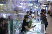Kembali Beroperasi, Begini Standar Protokol Kesehatan di Bogor Trande Mal