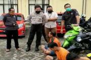Terlibat Aksi Curanmor, Seorang Anak di Singkawang Dibekuk Polisi