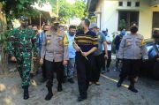 Polresta Mataram Siap Sukseskan Lomba Kampung Sehat COVID-19