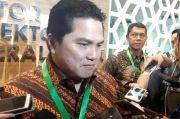 Erick Thohir: Pemulihan BUMN Butuh Waktu Dua Tahun