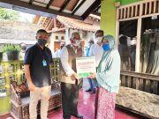 Bantu Warga Terdampak Pandemi, Sinarmas Land Berbagi Sembako di Bintaro