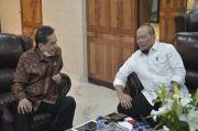 DPD Minta Mendag Evaluasi Barang Impor yang Rusak Produksi Dalam Negeri