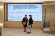PBB Bentuk Penyelidikan Rasisme Setelah Kematian George Floyd